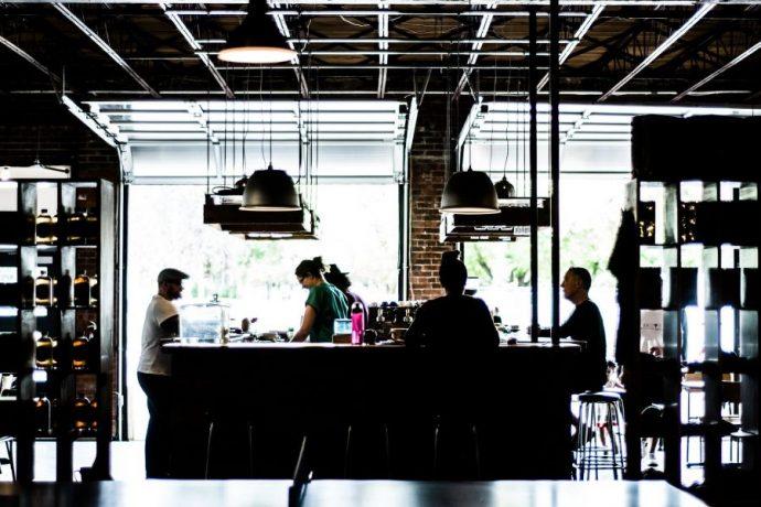clientes bar negocio