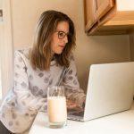 Mujer emprendedora (Foto: LinkedIn Sales Navigator / Unsplash)