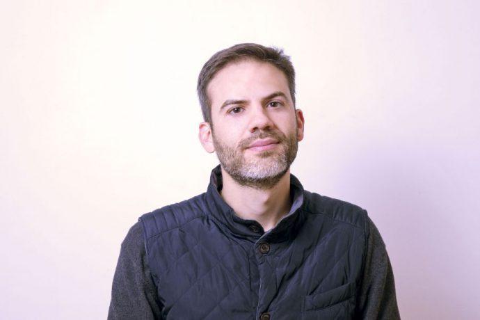Juan Rubio López, CEO de Genially