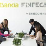 bankia fintech by Innsomnia