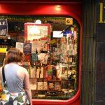 Librería, pequeño comercio (Foto: ATA)