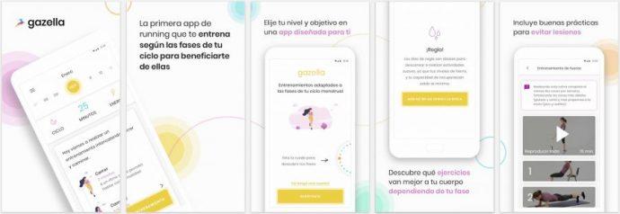 App Gazella