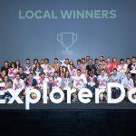 ExplorerDay 2019