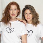 jóvenes emprendedoras, Carla Sánchez, y Marta Sánchez-Moreno
