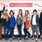 emprendimiento femenino Womenalia