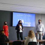 Acuerdo Lanzadera y Wayra